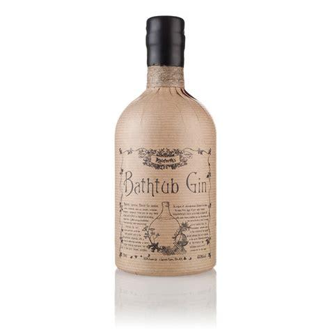 bathtub gun ableforth s bathtub gin by master of malt