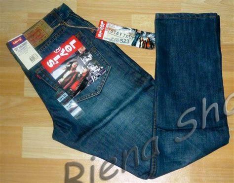 Levis 523 Slim Smlxl new mens levis 523 clean rigid blue