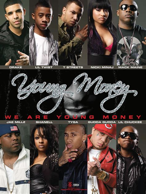 bed rock young money young money on spotify