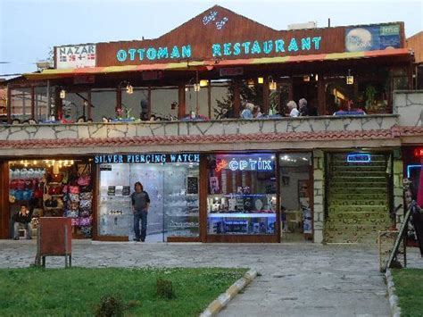 ottomans restaurant my choice testi pot picture of ottoman restaurant