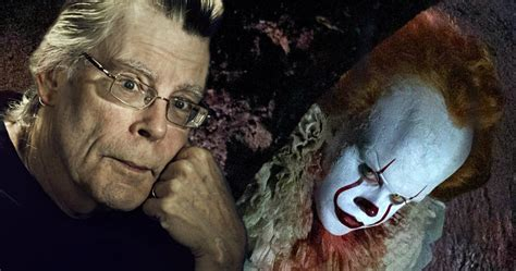 film it by stephen king stephen king has seen the new it movie what does he think
