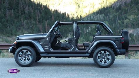 jeep wrangler models list jeep models pricing mpg and ratings cars com