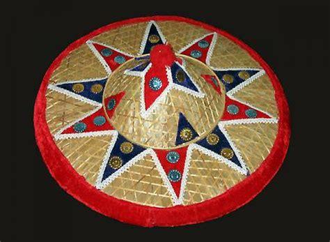 Drapes For Wedding Japi Traditional Handicraft From Assam Utsavpedia