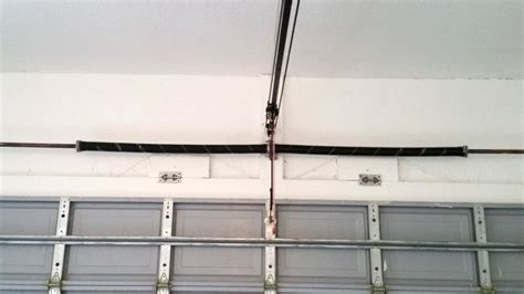 Garage Door Springs Function How Much Does It Cost To Fix A Garage Door Angie