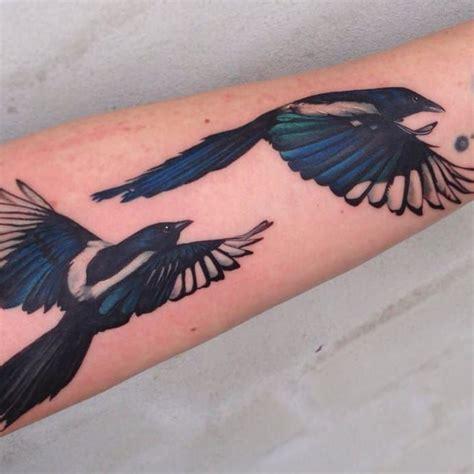 tiger tattoo queenstown de 148 b 228 sta magpie ideas bilderna p 229 pinterest