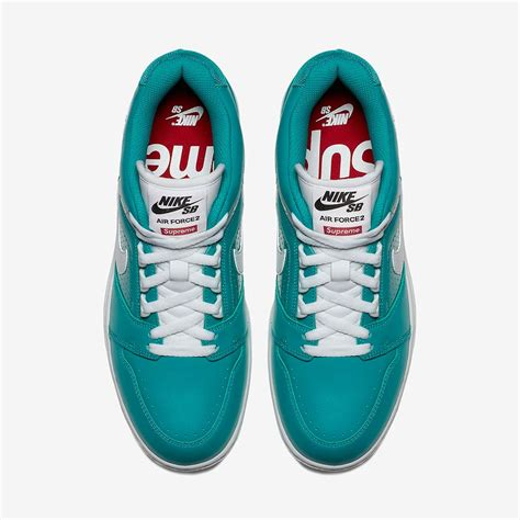 supreme nike air supreme nike air 2 releasing on nike