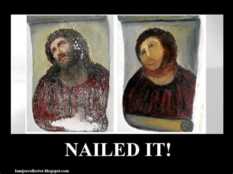 Nailed It Meme - nailed it nailed it know your meme