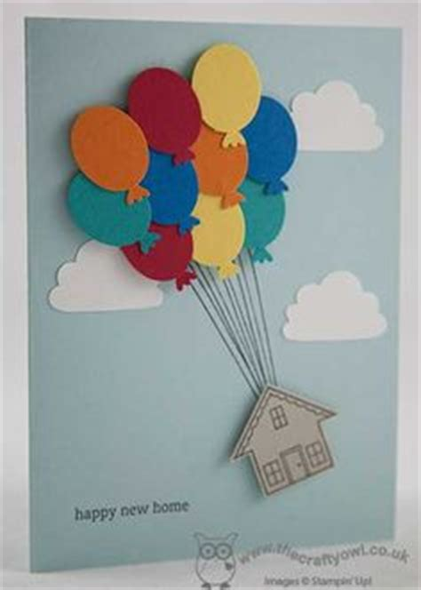 decorating tricks to make your new house welcoming and attaching balloon strings krystal s cards stin up