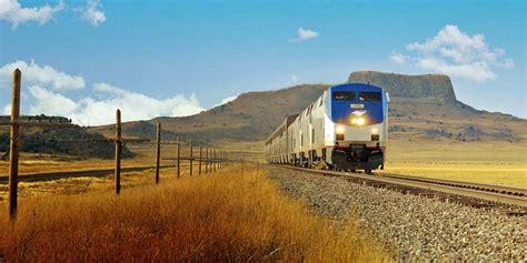 are amtrak trains comfortable tour details