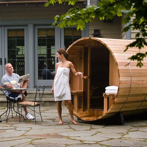 outdoor saunas reviewed   sauna heater