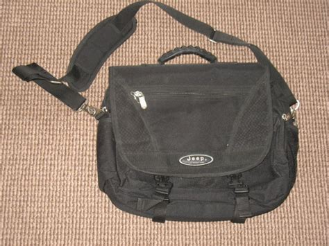 Bag Office Laptop Jeep 96163 jeep laptop bag for sale in phibsborough dublin from kingshall