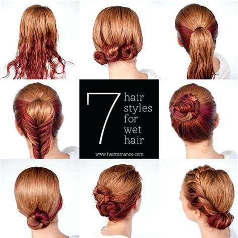 But Easy Hairstyles by Easy But Hairstyles Hairstyles Easy