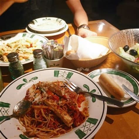 Olive Garden Las Vegas by Olive Garden Italian Restaurant 181 Photos 151 Reviews