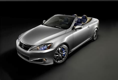 lexus convertible 2010 2010 lexus is 350 c f sport review