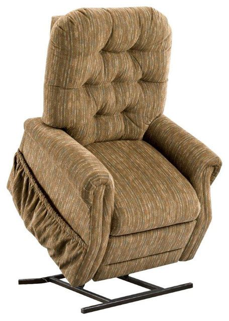 Med Lift Chairs Recliners by Medlift Med Lift Wide Two Way Reclining Lift Chair