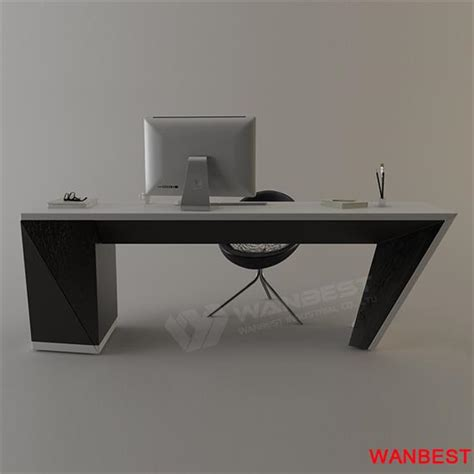 Corian Office Table by Popular Corian Office Desk Custom Design And Manufacturer