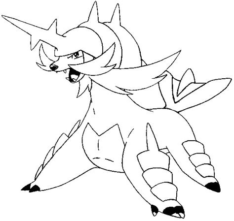 pokemon coloring pages dewott coloring pages pokemon samurott drawings pokemon