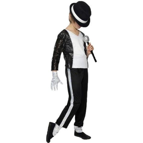 Worst Dressed Of The Day Michael Jackson by Buy Costume Michael Jackson Fancy