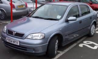 Vauxhall Astra Parts Vauxhall Astra History Photos On Better Parts Ltd