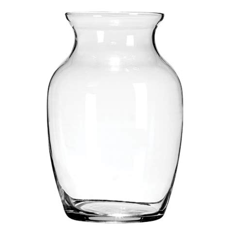 glass vase bulk jardin glass vases 7 in at dollartree