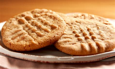 recipe how to make cannabis infused peanut butter cookies