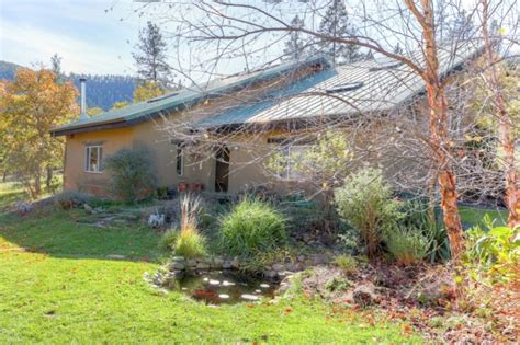 jacksonville oregon 97530 listing 20275 green homes