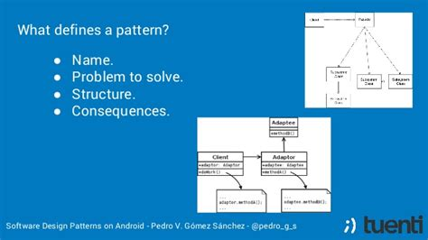 software design pattern on android software design patterns on android english