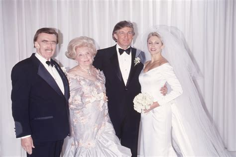 donald trump wedding donald trump wife melania wedding dress wedding dress