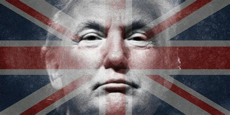 donald trump uk british parliament is on the verge of a disgusting move