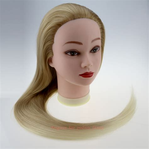 Doll Heads For Hairstyling by Doobie Wrap Hairstyle Hair Is Our Crown