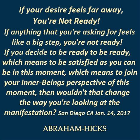 Abraham Hicks Quotes 2017 feel the readiness abraham hicks 2017 abraham hicks