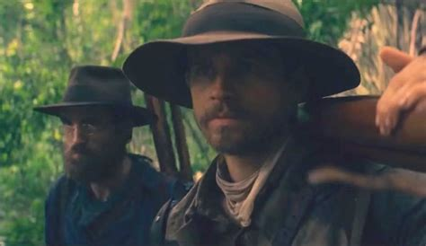 percy fawcett and the lost city of z the history of the explorerâ s mysterious disappearance in search of el dorado books hunnam searches for the lost city of z in