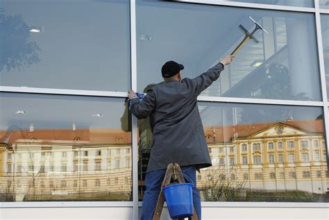 let there be light window cleaning benefit of commercial window cleaning a 360 cleaning