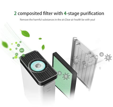 china  energy efficient air purifiers manufacturers