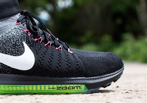 Sepatu Casual Nike Flyknit Made In 06 nike zoom all out flyknit butter release info sneakernews