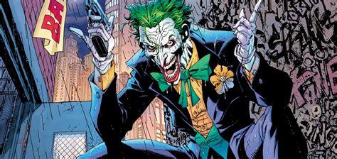 imagenes the joker comic joker dc