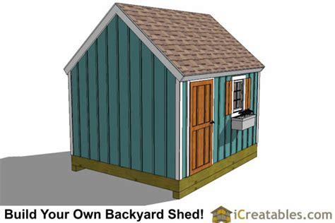 cape  shed plans