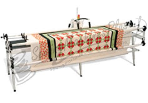 Grace Majestic Quilting Frame by Juki Tl 2010q Arm New Grace Majestic Frame Speed