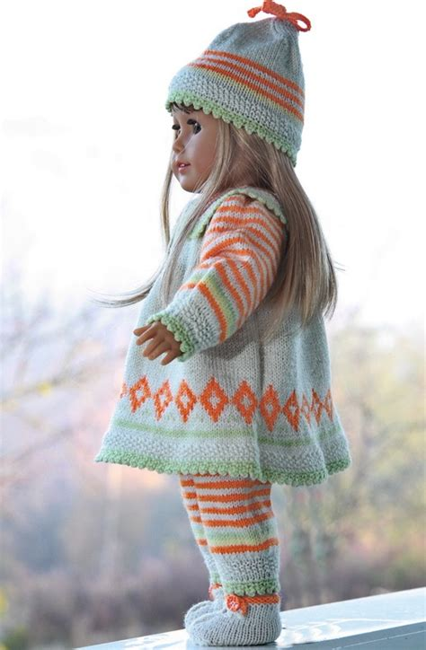 free knitting patterns for dolls clothes to knit patterns dolls free patterns