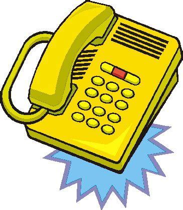 telephone clipart clipart clipart telefoon animaatjes 119