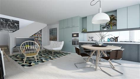 Kipas Dinding Industri industri design finest desain kreatif ruang retro tidur