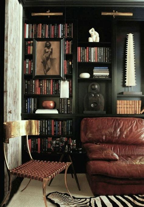 manly home decor masculine interiors 10 inspiring interiors for the guys