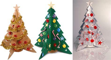 c 243 mo hacer un pino de navidad de cart 243 n