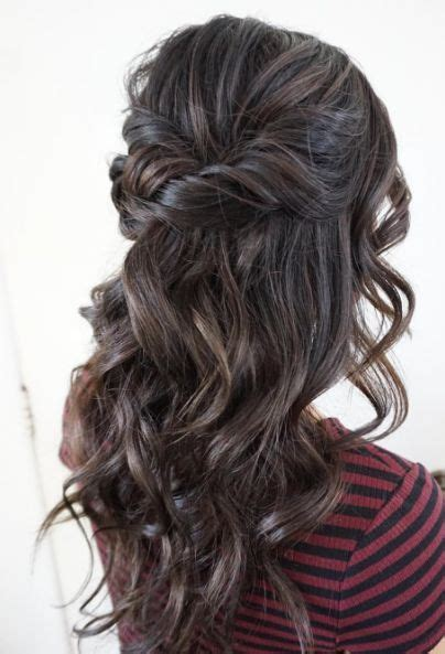 Wedding Evening Hairstyles by 17 Best Ideas About Wedding Hair Extensions On