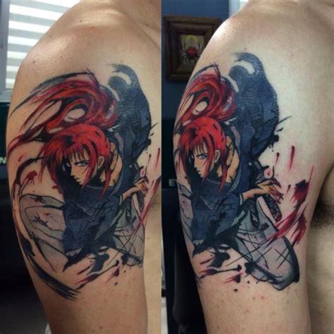 Samurai X 30 tatuagem de samurai significado 30 inspira 231 245 es incr 237 veis