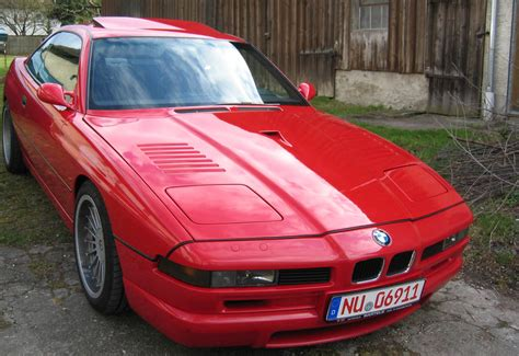 how to work on cars 1997 bmw 8 series navigation system 1997 bmw 8 series information and photos momentcar