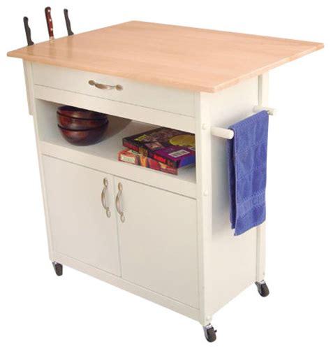 40 quot catskill craftsmen portable catskill butcher block island cart catskill mid size