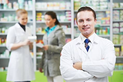Pharmacist Annual Salary by Pharmacist Salary Guide Healthcare Salaries Guide