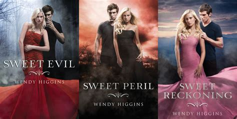 sweet peril series 2 books series recap the sweet trilogy by