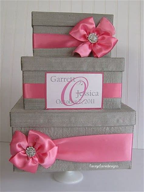 wedding card box gift card box card gift box custom card